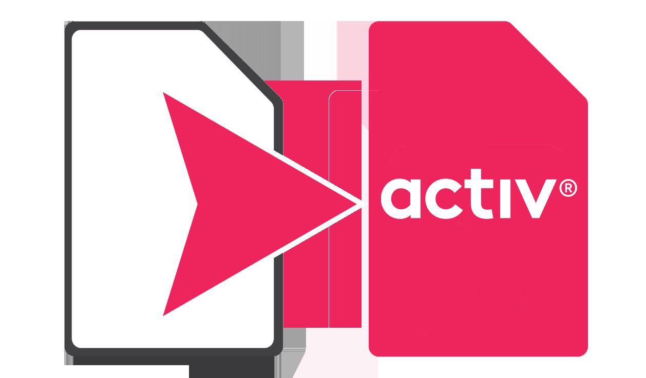 на activ