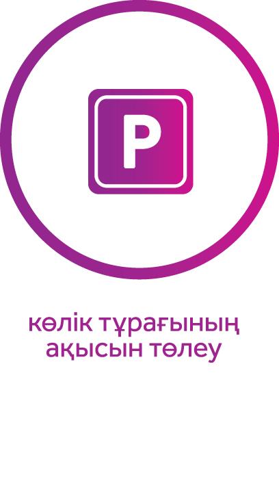 Oplata parking