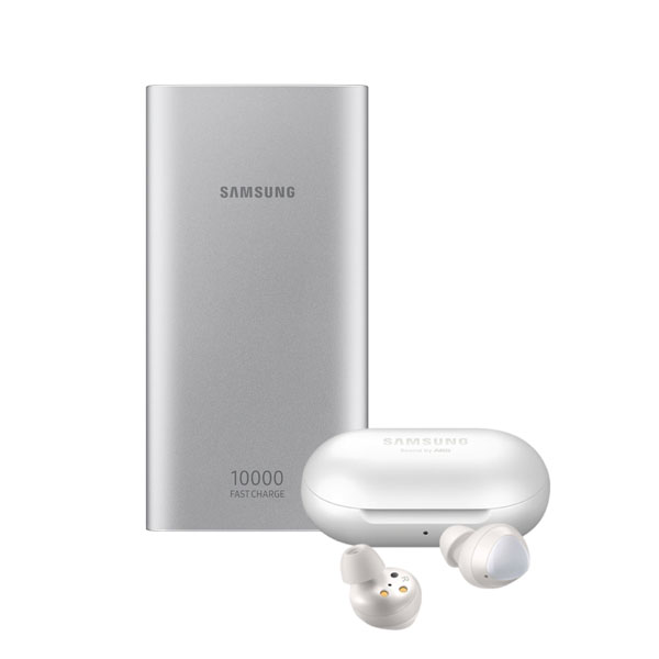 Samsung Galaxy Note 10 | Note 10 Plus + Samsung Galaxy Buds + Samsung Battery Pack EB-P1100 10 000 mAh!