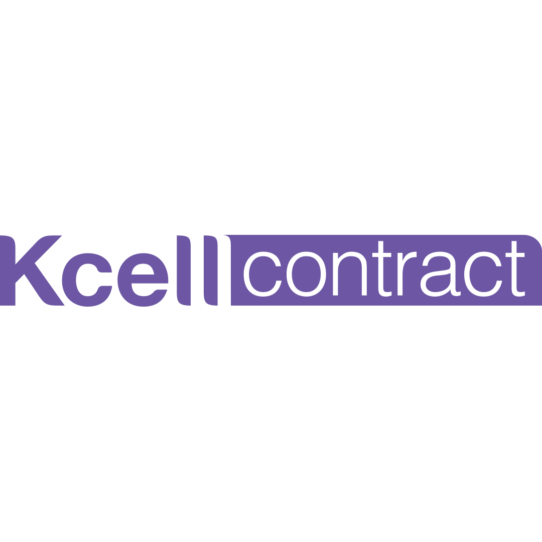 Kcell Contract