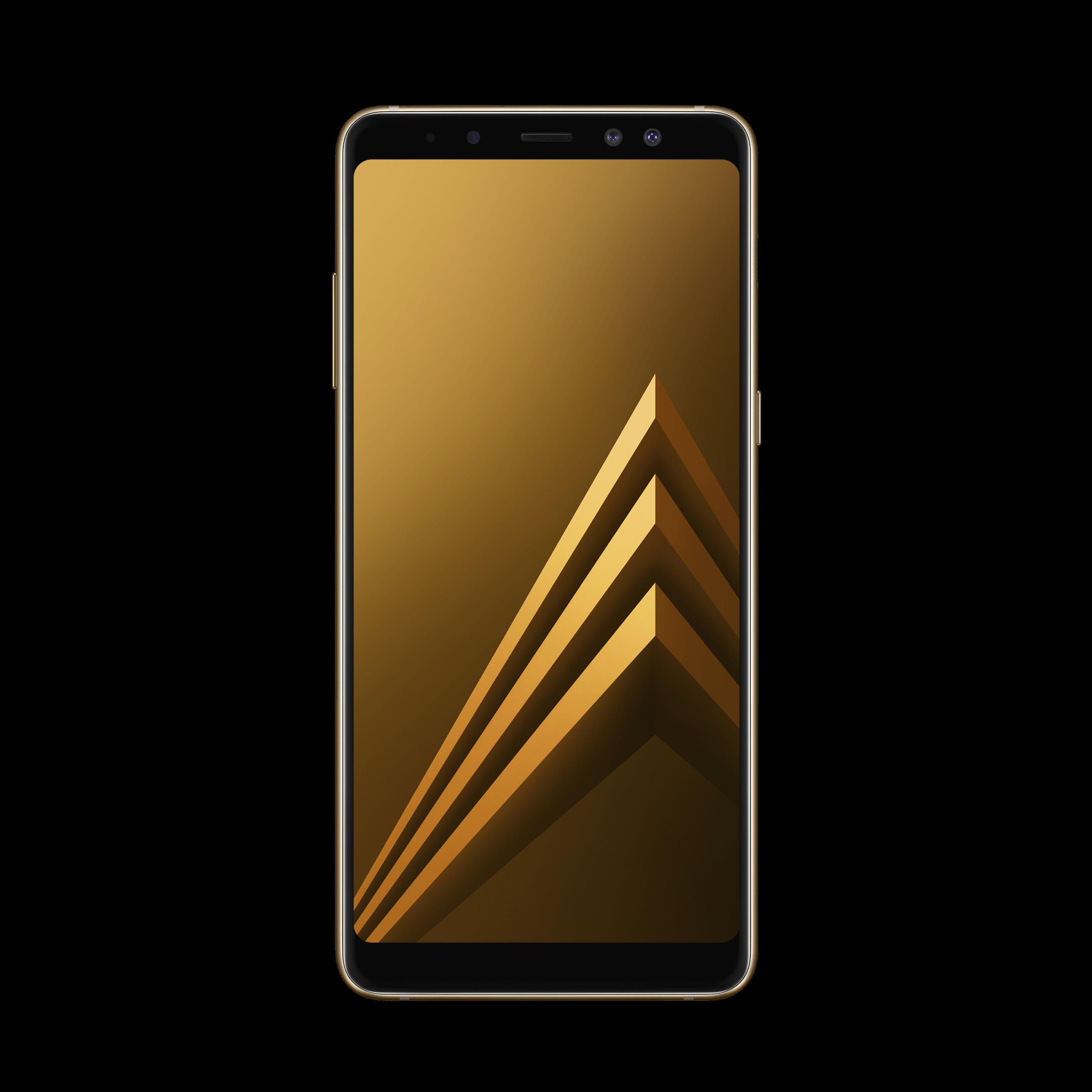 dd461853ec7f9 Galaxy A8 Plus 32GB Gold