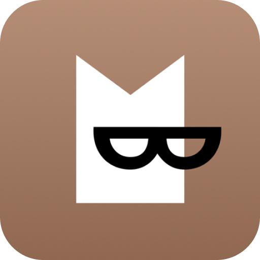 Приложение Bookmate