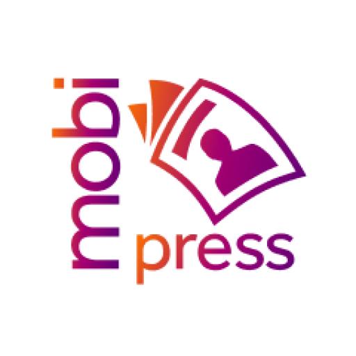 Приложение mobi Press